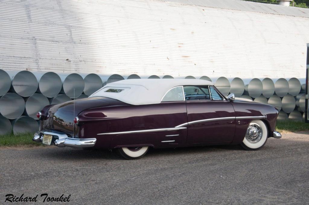 Ford 1949 - 50 - 51 (shoebox) custom & mild custom galerie - Page 27 50402510