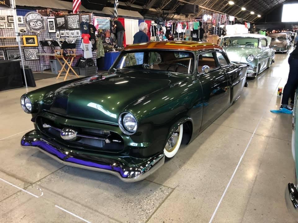 Ford 1952 - 1954 custom & mild custom - Page 11 50468810