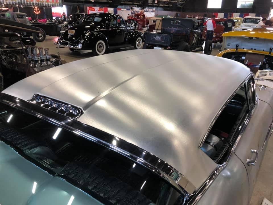Cadillac 1957 & 1958  custom & mild custom - Page 2 50523310