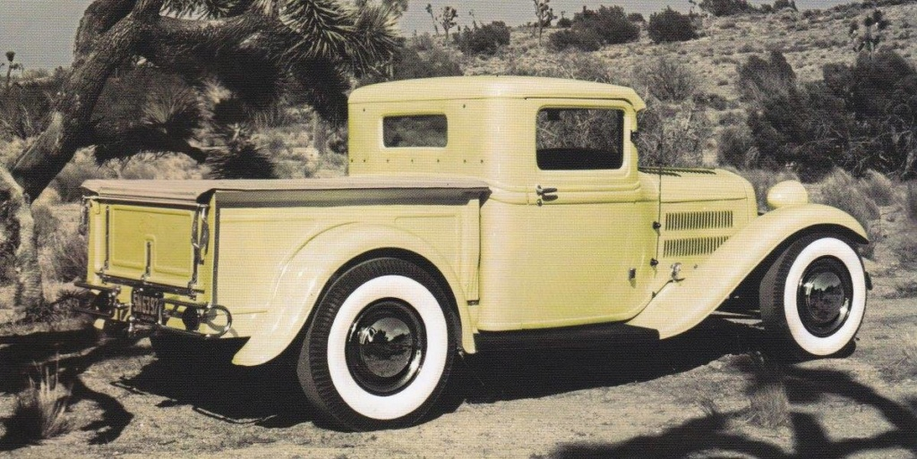 1932 Ford hot rod - Page 14 50524910