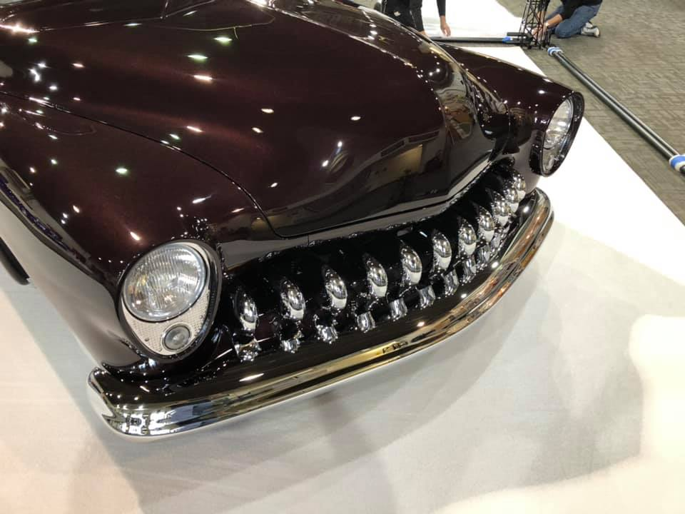 Mercury 1949 - 51  custom & mild custom galerie - Page 33 50528110