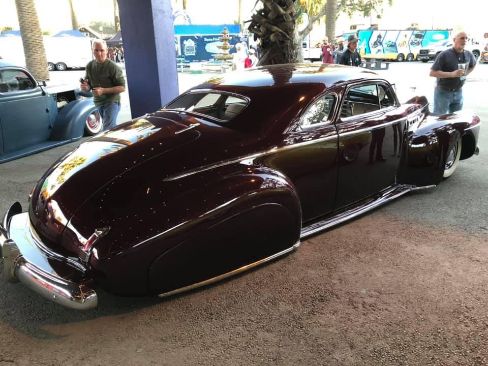 Buick 1938 - 42 custom & mild custom - Page 2 50556211