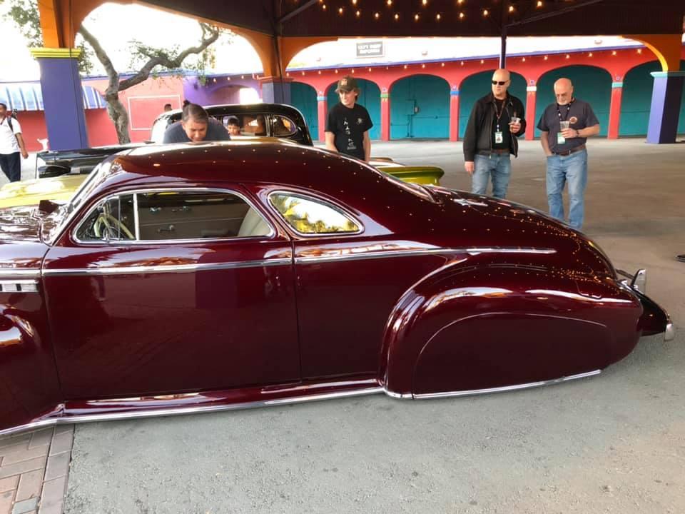 Buick 1938 - 42 custom & mild custom - Page 2 50567110