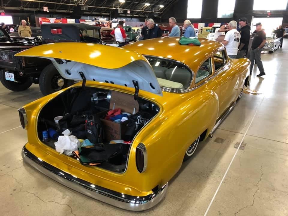 Chevy 1953 - 1954 custom & mild custom galerie - Page 15 50580410