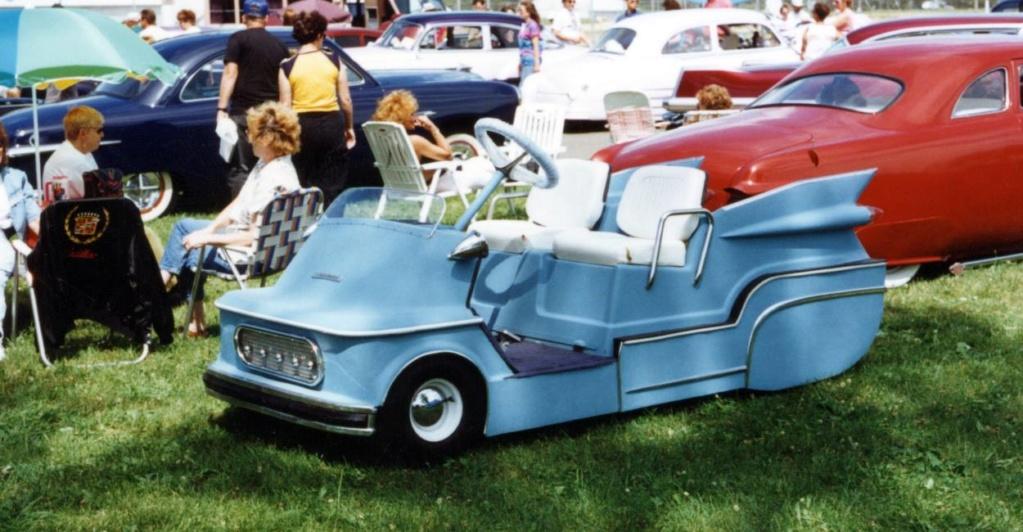 Microcar et voitures électriques - Page 2 50620410