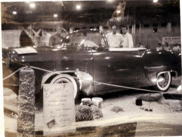 Vintage Car Show pics (50s, 60s and 70s) - Page 21 50625310