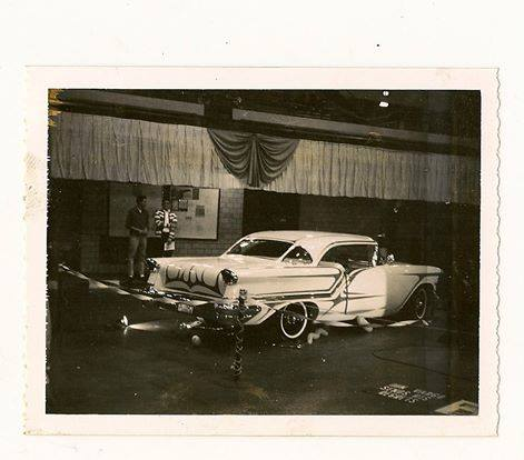 Vintage Car Show pics (50s, 60s and 70s) - Page 21 50653410