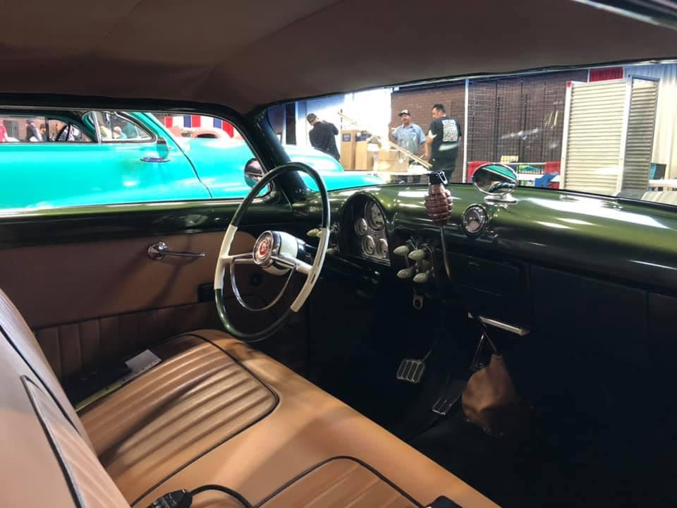 Ford 1952 - 1954 custom & mild custom - Page 11 50692610
