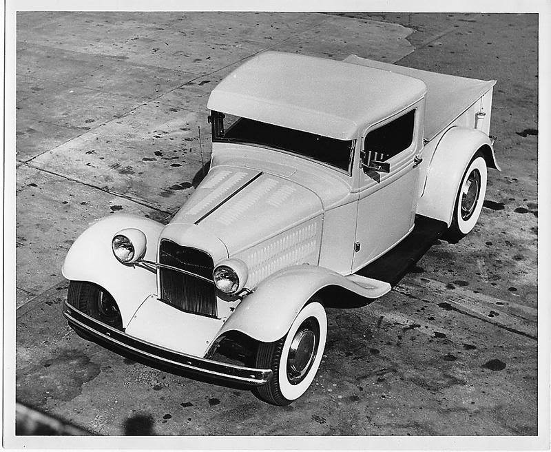 1932 Ford hot rod - Page 14 50745110