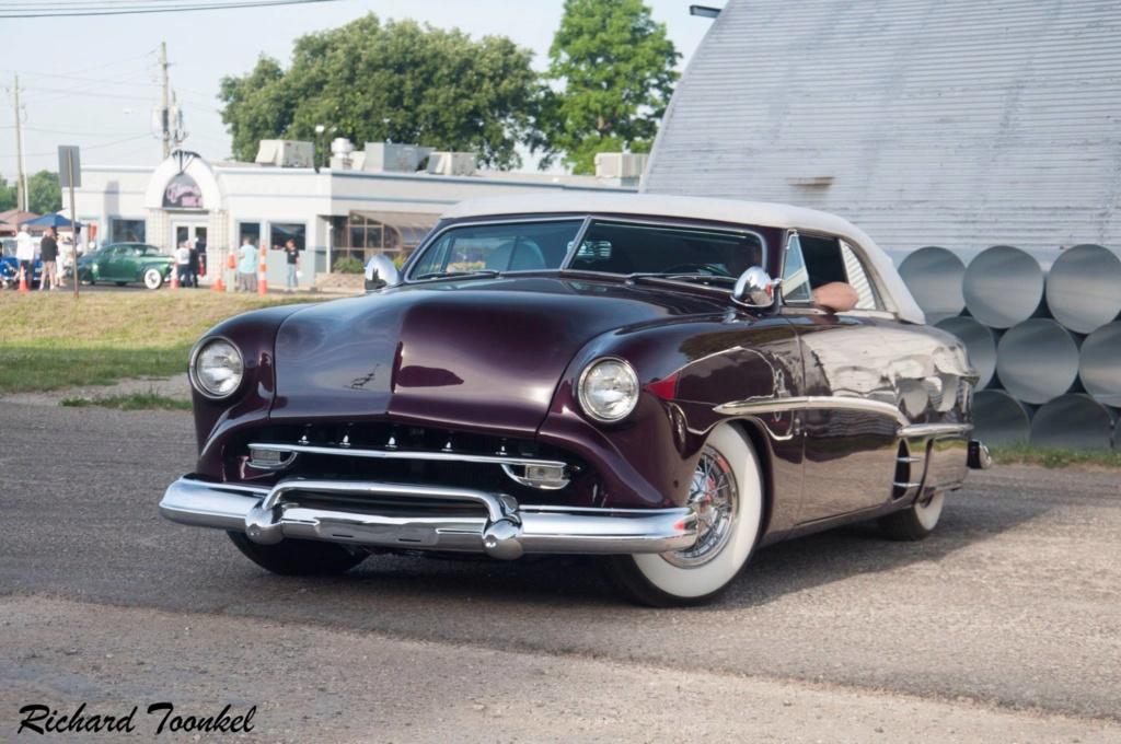 Ford 1949 - 50 - 51 (shoebox) custom & mild custom galerie - Page 27 50754110