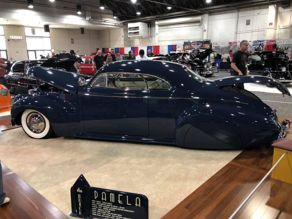 Buick 1938 - 42 custom & mild custom - Page 2 50754111