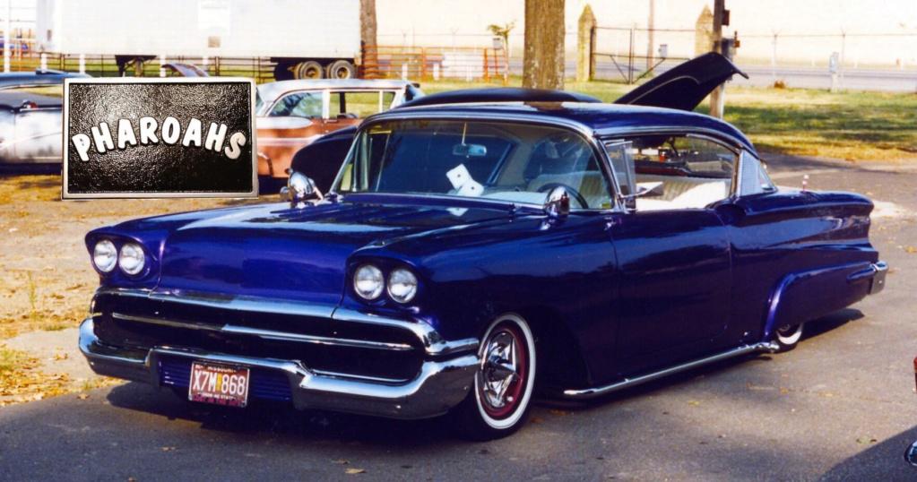 Chevy 1958 custom & mild custom - Page 8 50766610