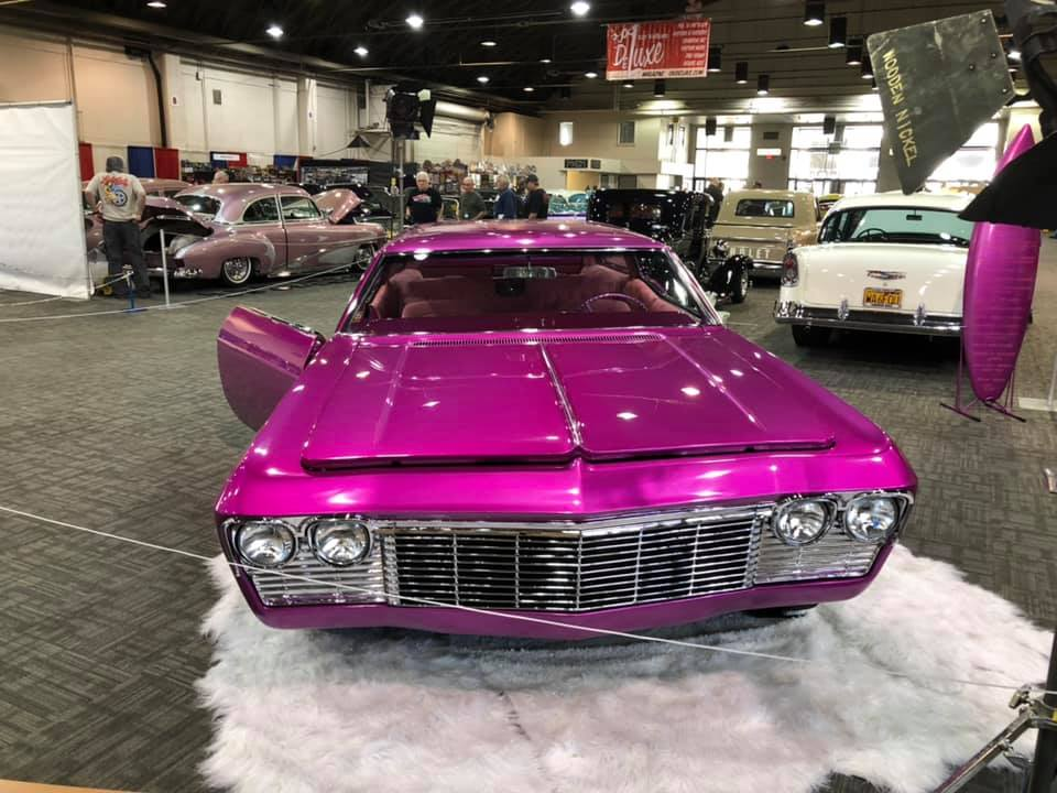 Chevrolet 1965 - 1968 custom & mild custom 50770210