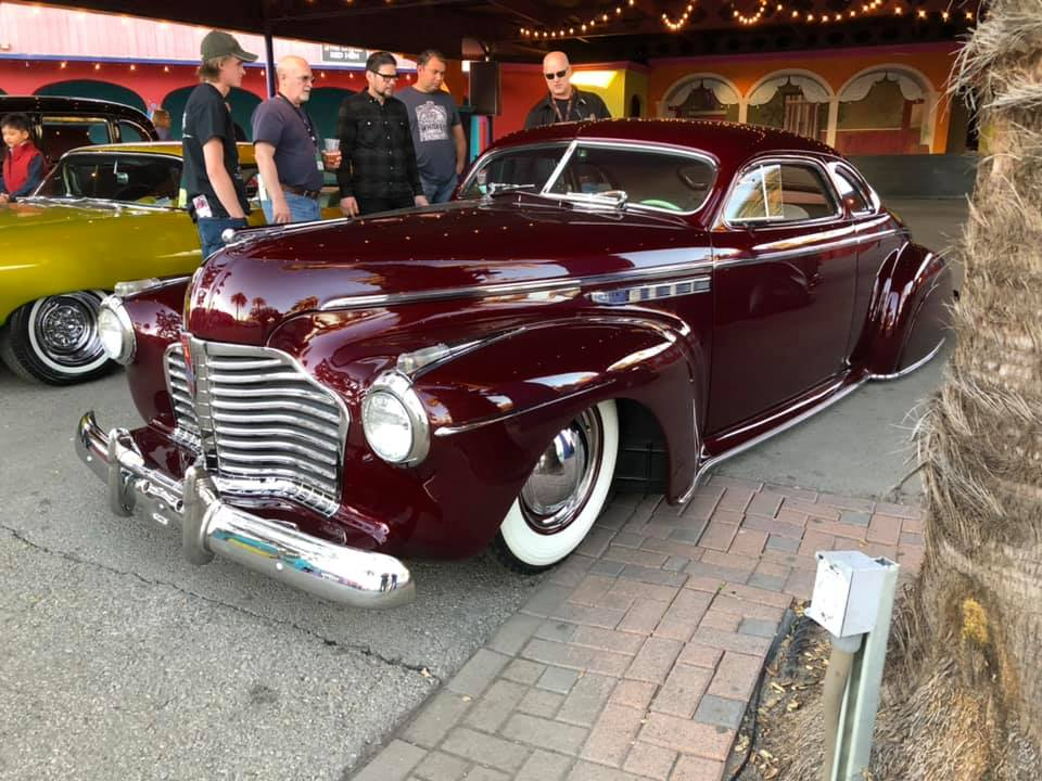 Buick 1938 - 42 custom & mild custom - Page 2 50773110