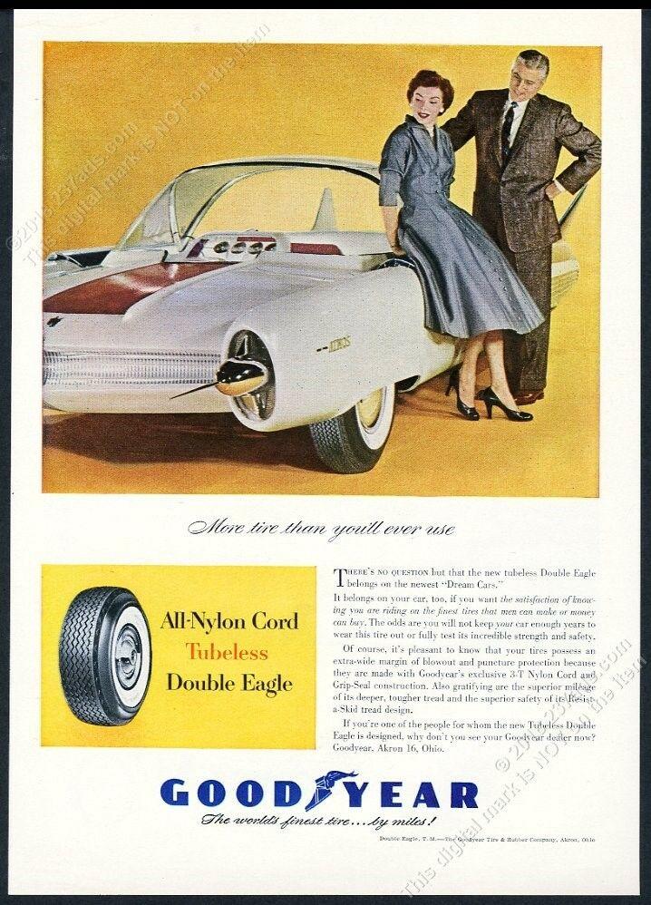 Ford FX Atmos 1954 concept car 50795511