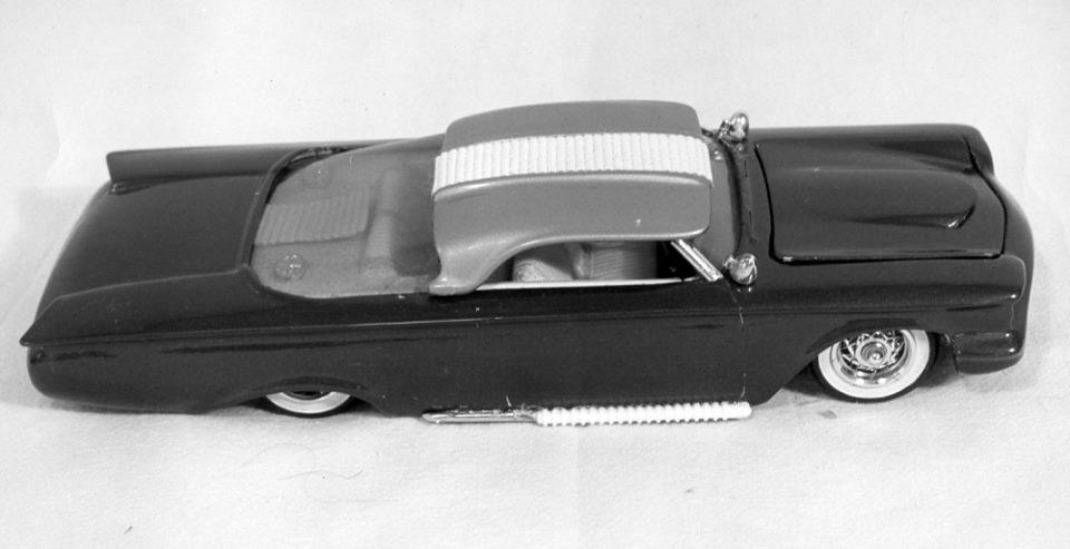 Vintage built automobile model kit survivor - Hot rod et Custom car maquettes montées anciennes - Page 12 50802510