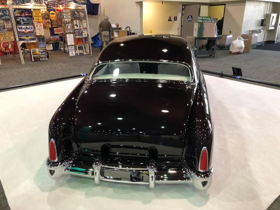 Mercury 1949 - 51  custom & mild custom galerie - Page 33 50849810
