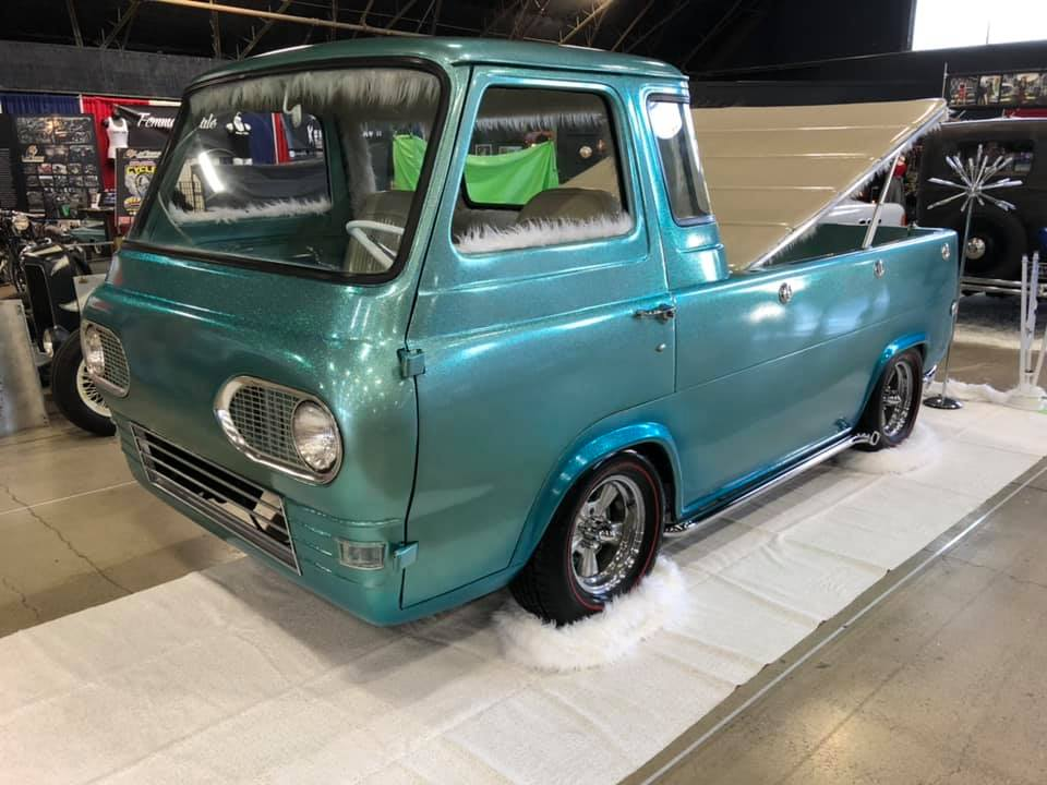 Ford Econoline 1961 - 1967 - Page 2 50921810