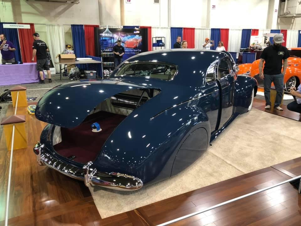 Buick 1938 - 42 custom & mild custom - Page 2 50932910