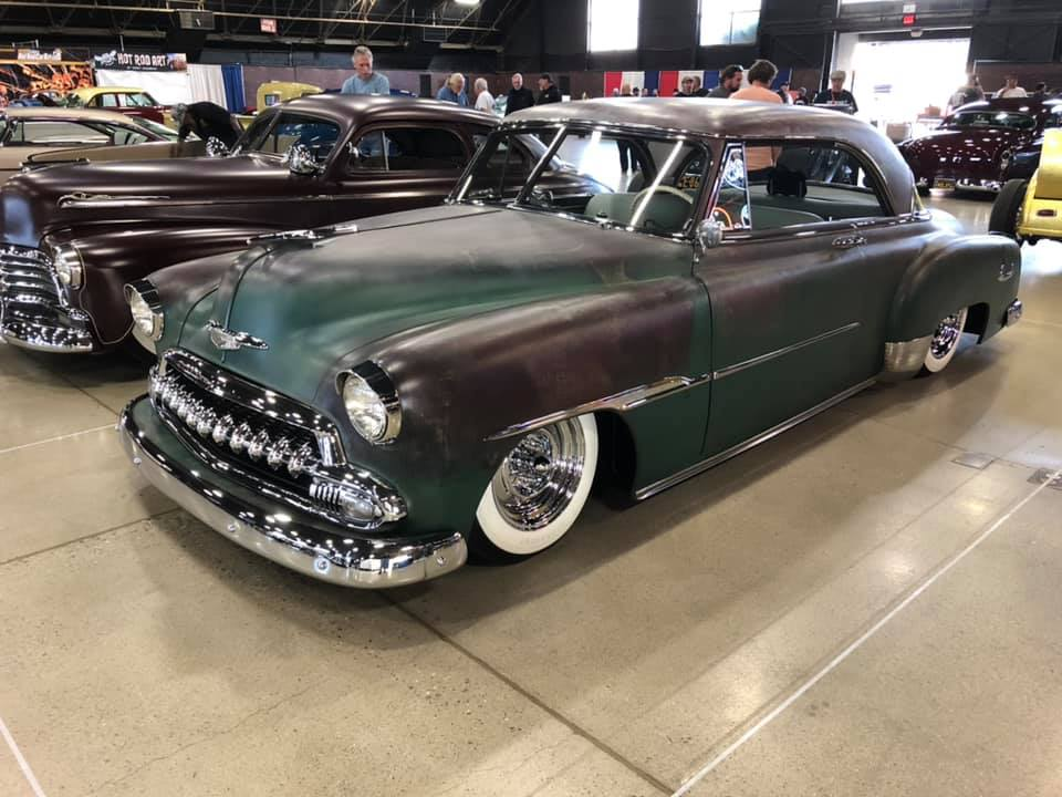 Chevy 1949 - 1952 customs & mild customs galerie - Page 25 50951910