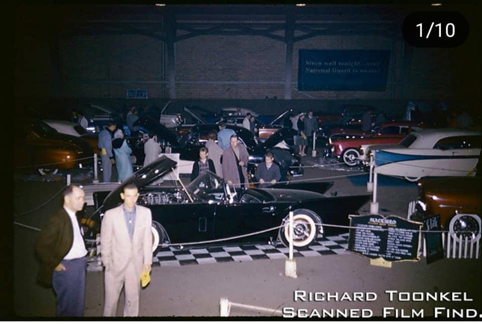 Vintage Car Show - Page 22 50964910