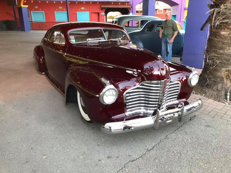 Buick 1938 - 42 custom & mild custom - Page 2 50966610