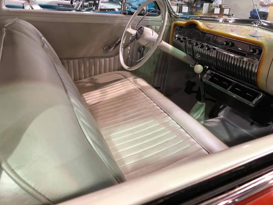 Mercury 1949 - 51  custom & mild custom galerie - Page 33 50976910
