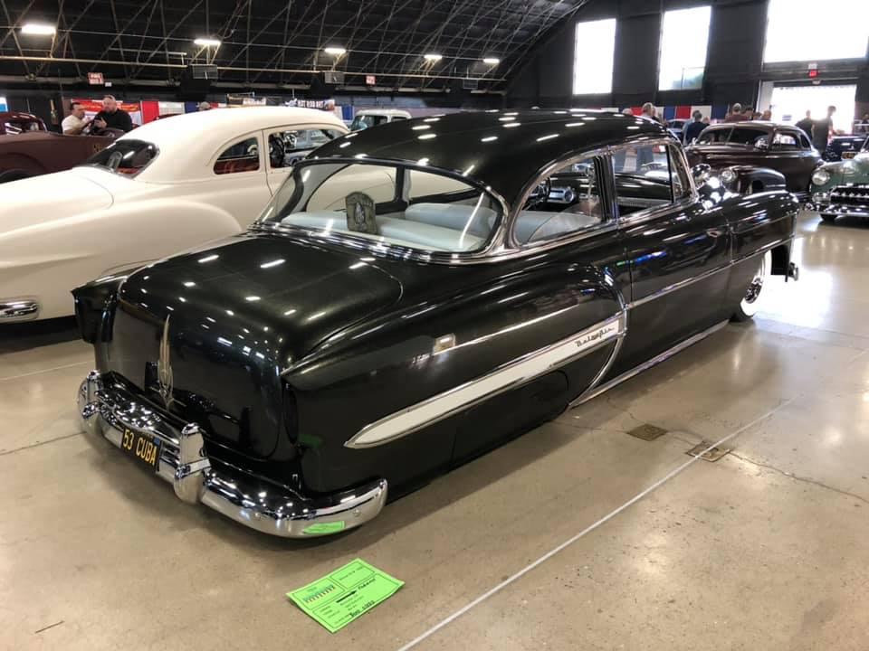 Chevy 1953 - 1954 custom & mild custom galerie - Page 15 51016010
