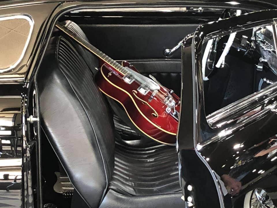 Mercury 1949 - 51  custom & mild custom galerie - Page 33 51047810