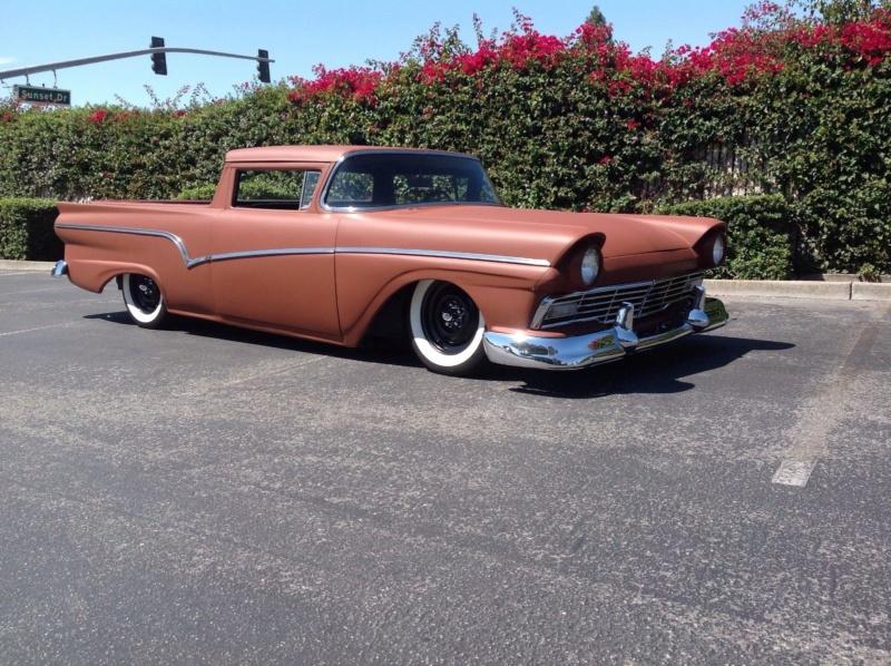 Ford 1957 & 1958 custom & mild custom  - Page 8 5111