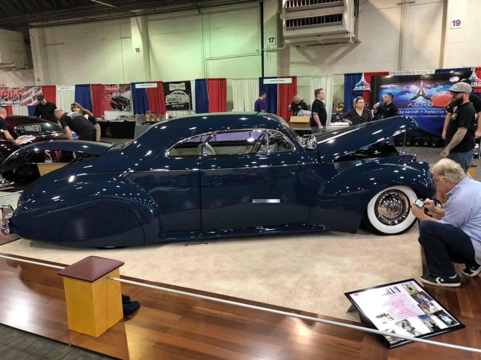Buick 1938 - 42 custom & mild custom - Page 2 51157311