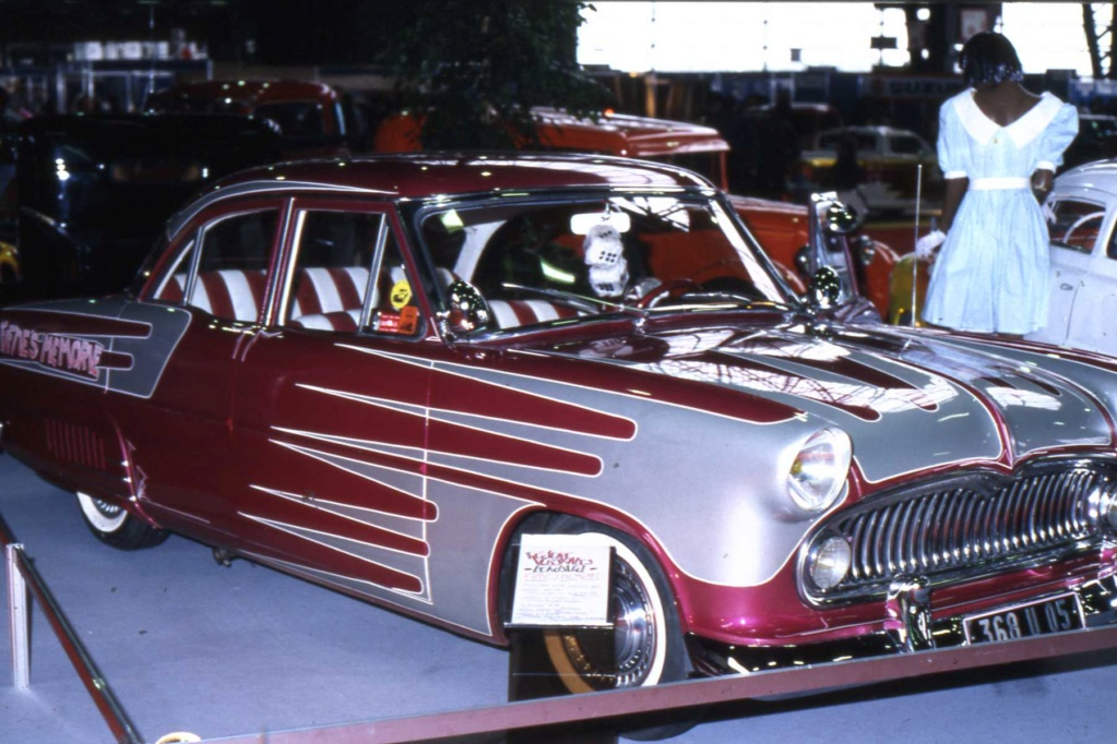 Simca Vedette customs - Page 6 51294511