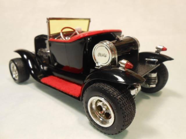 """1929 Ford """"Mod Rod"""" 51308510"""