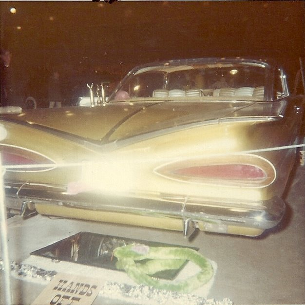 Chevy 1959 kustom & mild custom - Page 7 51334810