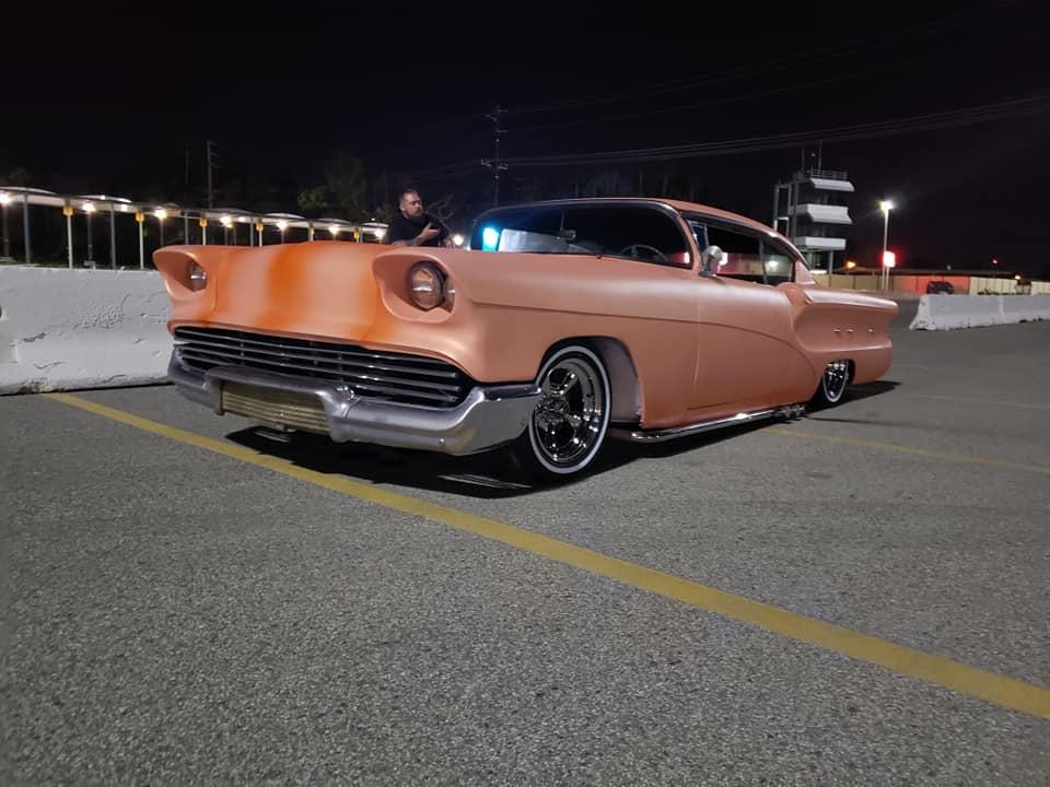 Pontiac 1955 - 1958 custom & mild custom - Page 3 51351610