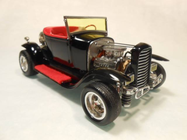 """1929 Ford """"Mod Rod"""" 51376310"""