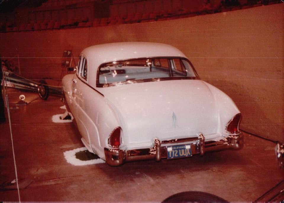 Vintage Car Show pics (50s, 60s and 70s) - Page 21 51427810