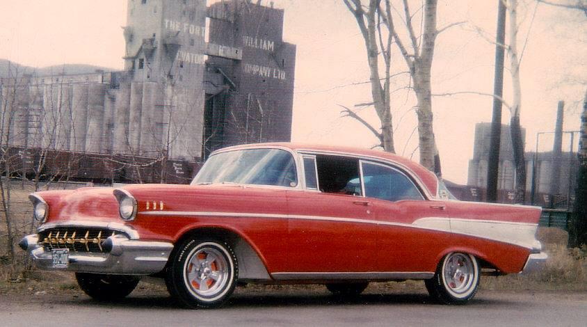 Chevy 1957 custom & mild custom - Page 3 51489210