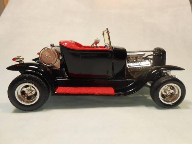 """1929 Ford """"Mod Rod"""" 51541210"""