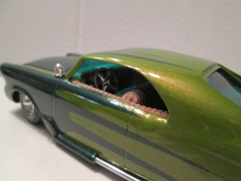 Model Kits Contest - Hot rods and custom cars - Page 2 516