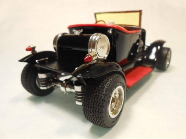 """1929 Ford """"Mod Rod"""" 51608110"""