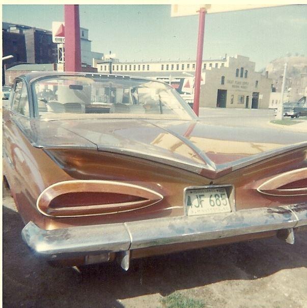 Chevy 1959 kustom & mild custom - Page 7 51659910