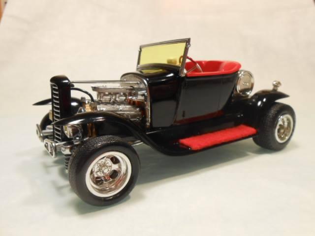 """1929 Ford """"Mod Rod"""" 51771310"""