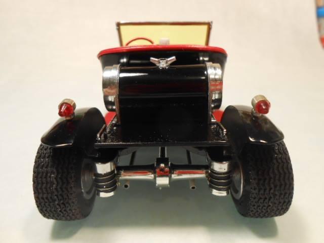 """1929 Ford """"Mod Rod"""" 51783710"""