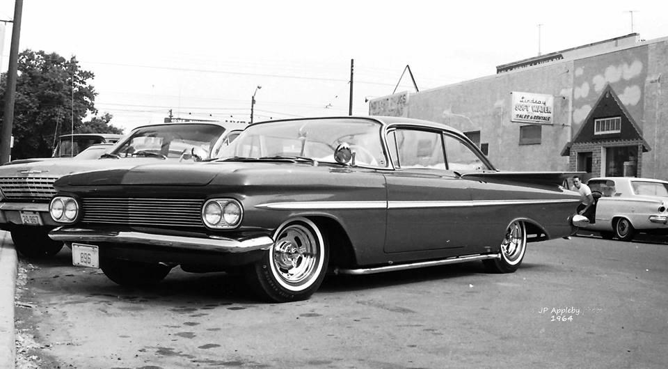 Chevy 1959 kustom & mild custom - Page 7 51794210