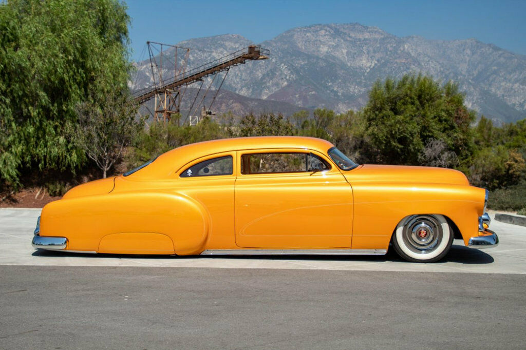 Chevy 1949 - 1952 customs & mild customs galerie - Page 26 51chev14