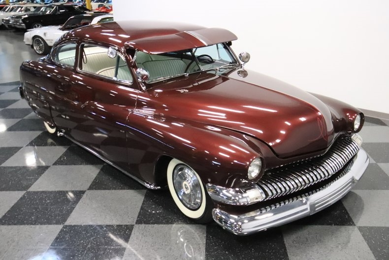 Mercury 1949 - 51  custom & mild custom galerie - Page 33 51sl6912