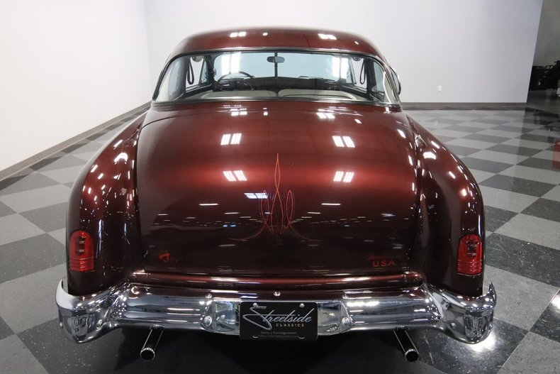 Mercury 1949 - 51  custom & mild custom galerie - Page 33 51sl6918