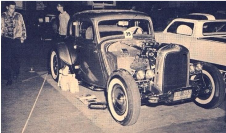 Vintage Car Show pics (50s, 60s and 70s) - Page 21 520