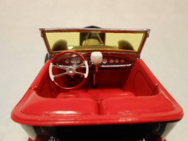 """1929 Ford """"Mod Rod"""" 52016010"""